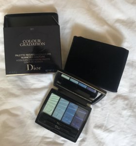 DIOR тени для век Dior Color Gradation