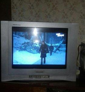 Телевизор Horizont.