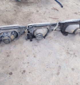 Оптика Opel Kadett E