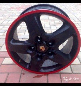 литые диски для машины
