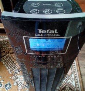 Вентилятор колонный тефаль