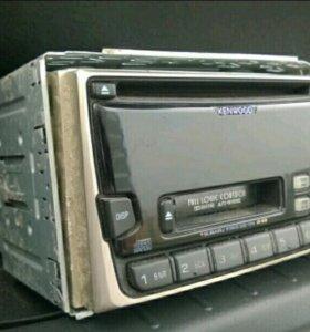 Kenwood GX-505G