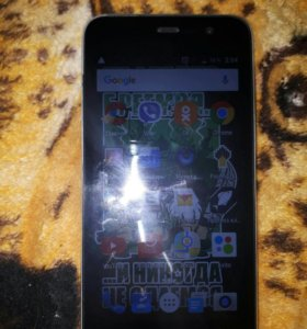 Телефон Benefit M8