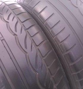 Dunlop 195/55/15 2 шт