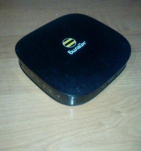 Wi-Fi- роутер