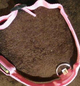 Светодиодный ошейник для собаки