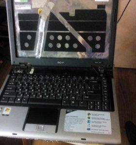 Ноутбук ACER Aspire 5056AWXMi по запчастям