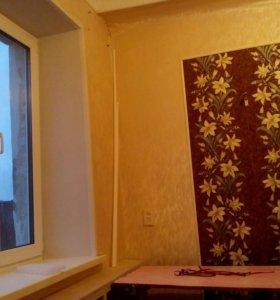 Квартира 2-х комнатная на Бакале