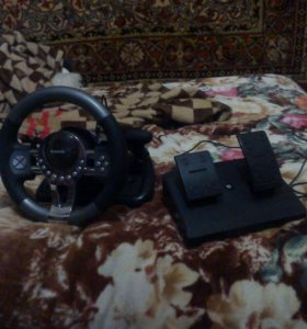 Игрово руль