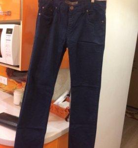 Мужские джинсы р. 48-50