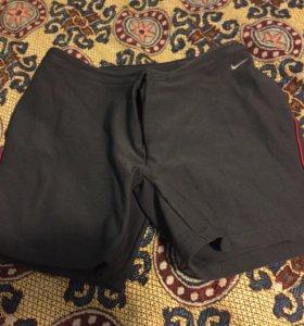 Удлиненные шорты Nike