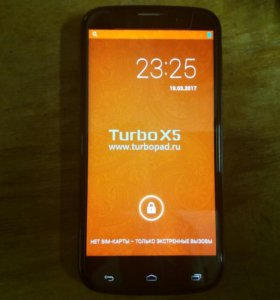 TurboX5