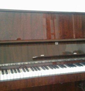 Продам пианино тюмень