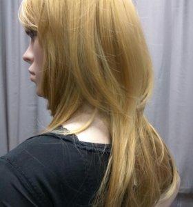 Парик искусственный волос