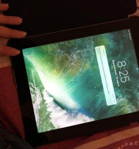 iPad 4 на 16 Gb с сим