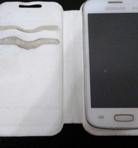 Samsung galaxy star plus duos gt7262