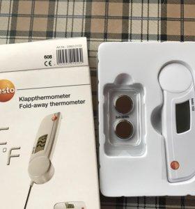 Термомет testo