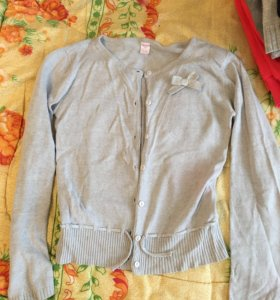 Кофты и пиджак