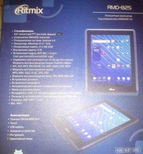 Планшет Ritmix ( RMD-825)