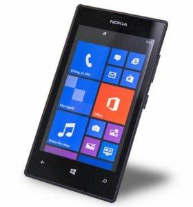 Nokia Luma 525