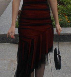 Платье вечернее/ выпускное