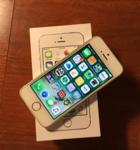 iPhone 5s РСТ