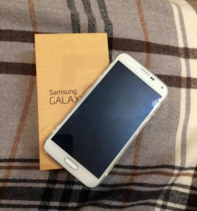 Samsung Galaxy s5 белый