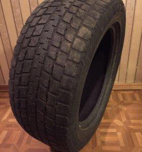 1- на всесезон шина Bridgestone Blizzak 225/55 r16