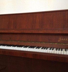 """Отдам даром фортепиано """"Элегия"""""""