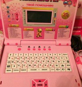 Компьютер для девочки