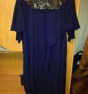 Платье Новое Торг