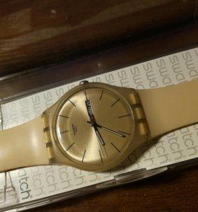 Часы swatch rose rebel