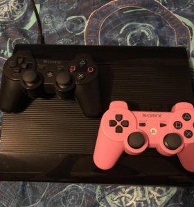 PlayStation3 Super Slim (500 GB)