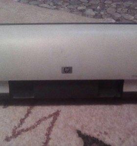 Принтер цветной hp Deskjet D1460
