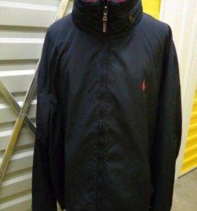 Куртка мужская Ralph Lauren