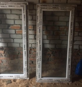 Новые окна пвх
