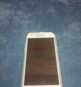 Продам телефон samsung GALAXY J1