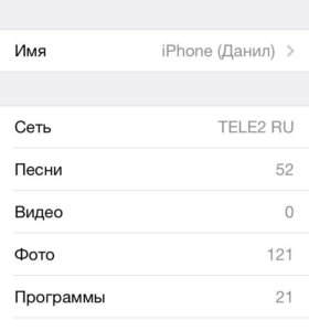 iPhone (айфон) 4 16gb white