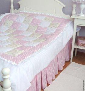 Детские коврики,пледы,одеяла
