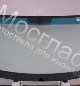 Лобовое стекло Рено Логан Renault Logan