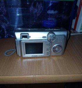 Цифровой фотоаппарат Rekam Presto X3