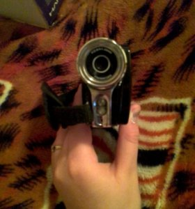 Камера Soni