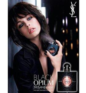 Масло BLACK OPIUM, 5мл