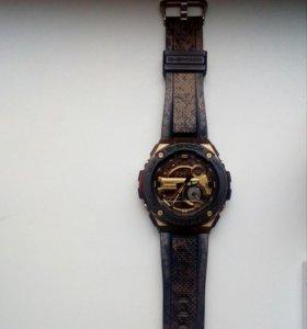 Часы Casio GST