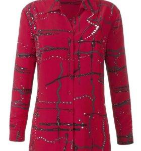 Блузка из магазина немецкой одежды Witt