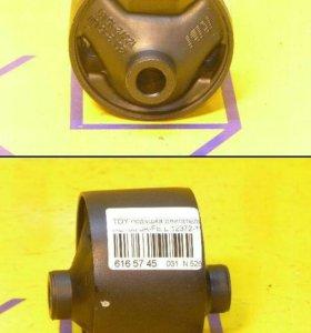 Подушка двигателя Toyota sprinter 5A-FE