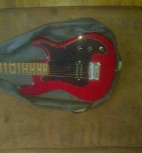 Электро гитара Samick