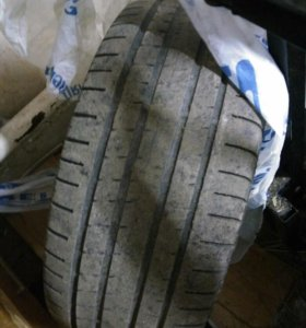 Pirelli  лето R17 245 45
