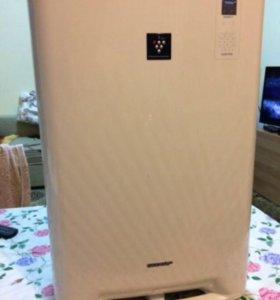 Очиститель воздуха Sharp KC-A61R-W