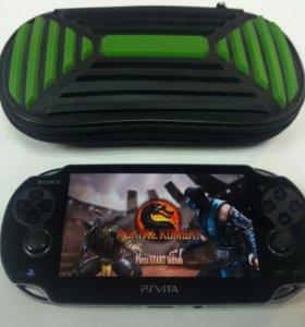 PSP Vita 3G Wi-fi
